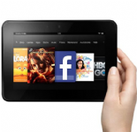 Kindle Fire HD parts